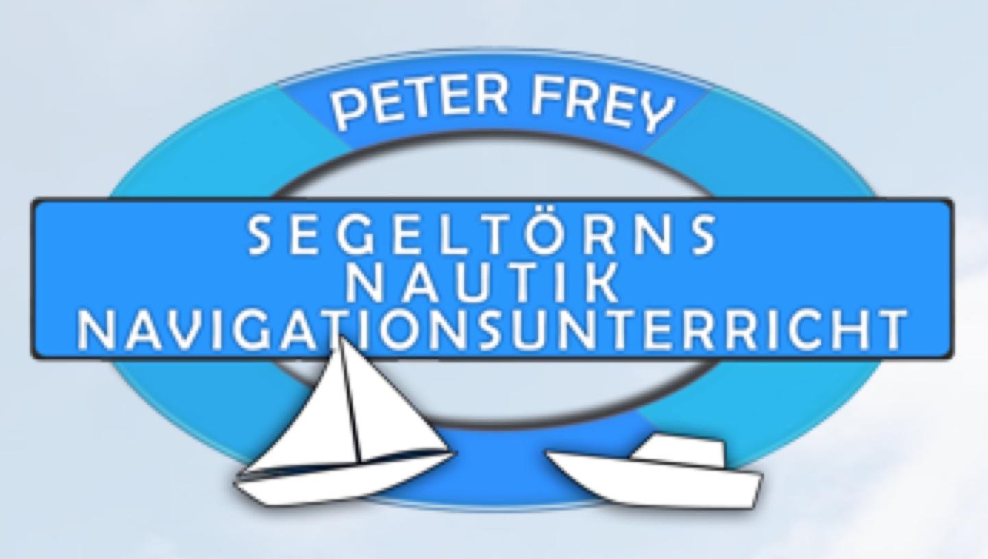 Segeltörns Peter Frey